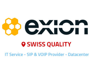 Exion Networks SA